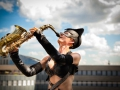 Catwoman Ines Weber