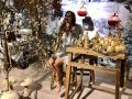 Weihnachtsmusik-Saxophon-Ines
