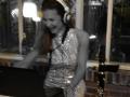 DJane + SaxophonistinBerlin
