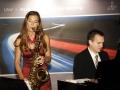 Sax Piano