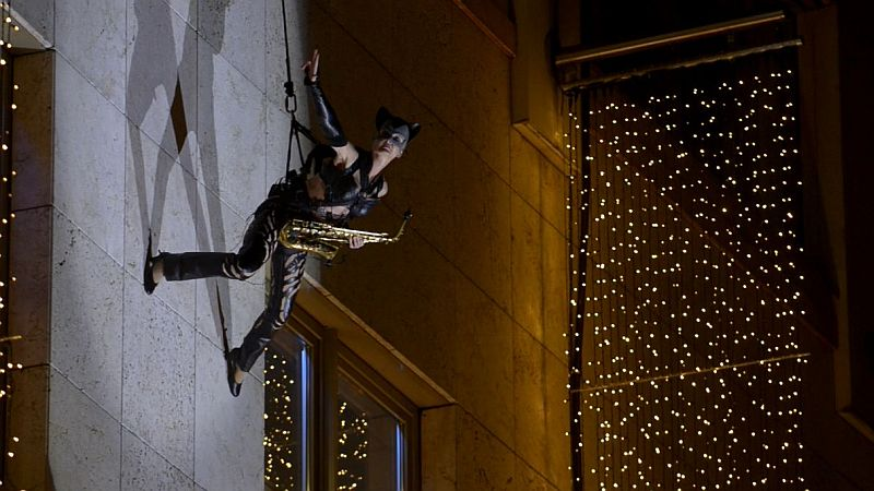 Alleearcaden 19.12.2015 Catwoman 6